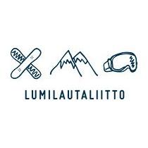Suomen Lumilautaliitto logo