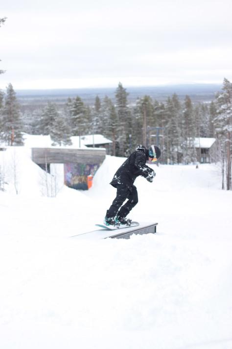 Laskija: Mikko Sjöblom Kuvaaja: Veera Vihervaara