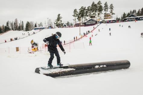 Laskija: Mikko Sjöblom Kuva: Sami Välikangas